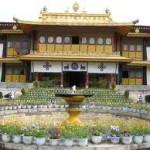 Norbulingka-Palace-Tibet